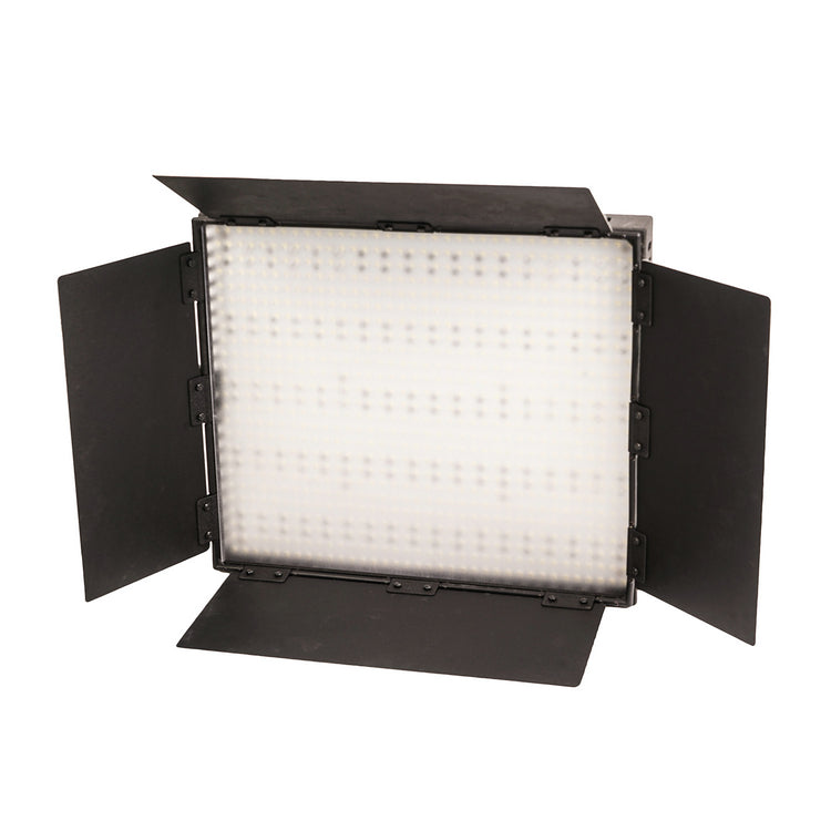 900 LED Video Studio Light Led Panel lighting Daylight with Carrying Bag