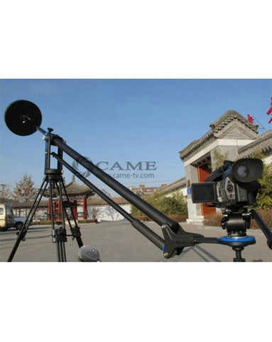 Load 10 Kilo For DV Camera Crane Jib Arm Jibs Tripod Dolly Kit