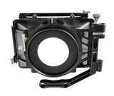 CAME-TV DSLR Rigs Carbon Fiber 4 X 4 Matte Box MB-02 Mattebox