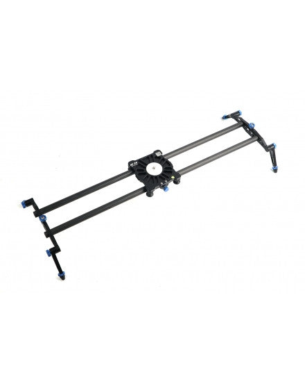 Mini Carbon Fiber Rods Light 80cm Camera Slider