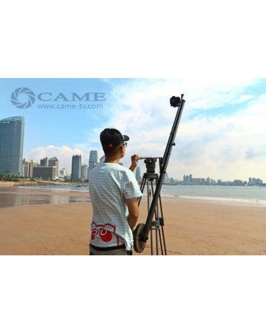 Portable Mini Video Camera Crane Jibs Jib Arm Crane Boom