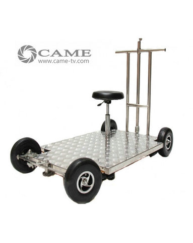 Pro Multi-Functional 32 Wheels Video Dolly Car For Film Makers