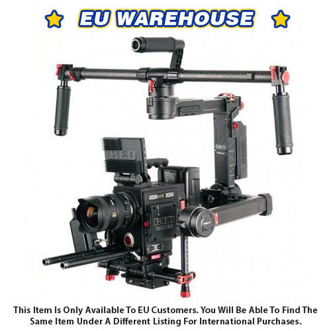 CAME-PRODIGY 3 Axis Gimbal Camera 32bit Boards With Encoders - European Warehouse