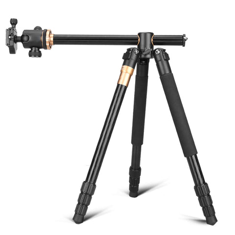 CAME-TV Q156 Low Shooting Tripod