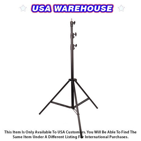 1 X 2.8m Aluminium Stand - USA Warehouse