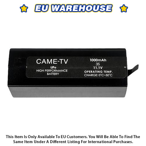 CAME-TV SPRY Battery - European Warehouse
