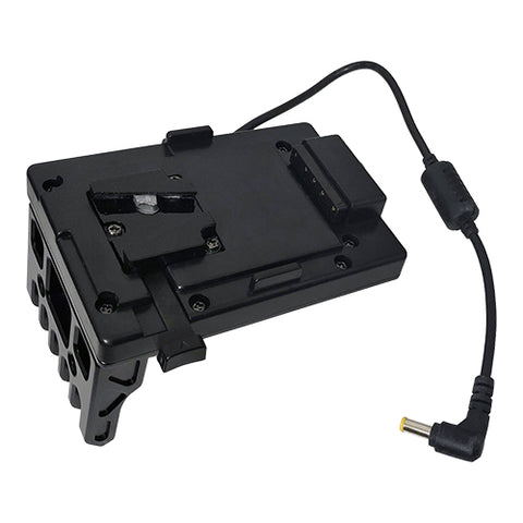 V-Mount Battery Plate For Sony FS7