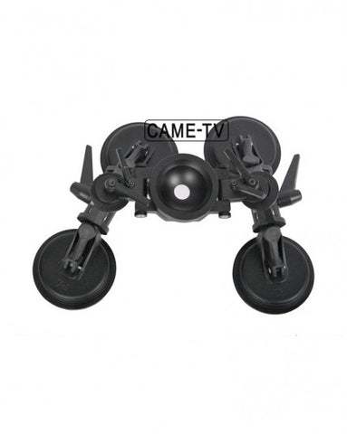 Video Camera Suction Cup Mount Stabilizer Car Auto DSLR Camcorder