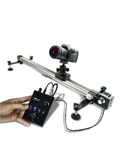 Video Studio Camera Electronic Control Slider Time Lapse