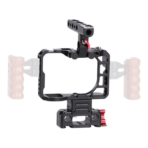 CAME-TV Sony A7S ILCE-7S Cage