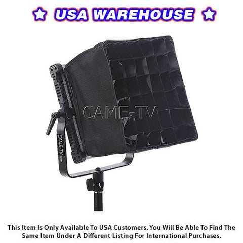 Softbox For 576 LED Panels (Ultra Slim 576 Only) - USA Warehouse