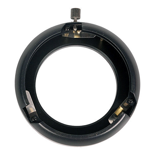 Bowens Mount Ring Adapter for B-60 B-60S F-100W F-100S (Medium)