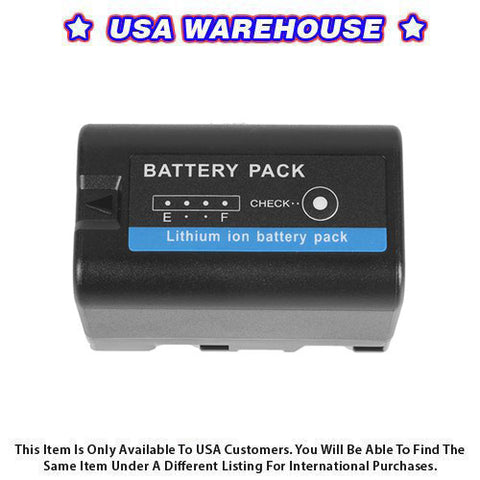 CAME-TV BP-U30 Lithium-Ion Battery Pack - USA Warehouse