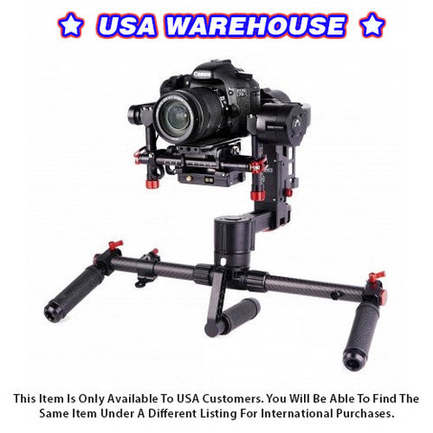 CAME-ARGO 3 Axis Gimbal Camera 32bit Boards with Encoders - USA Warehouse
