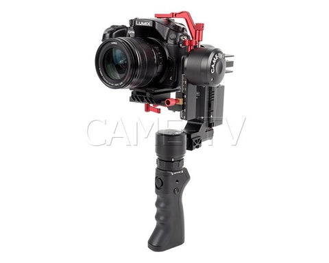 CAME-OPTIMUS 3 Axis Gimbal Camera 32bit Boards with Encoders V3