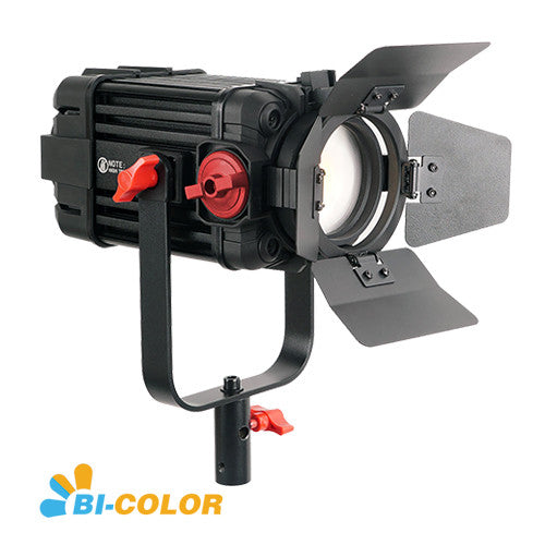 CAME-TV Boltzen 100w Fresnel Focusable LED Bi-Color