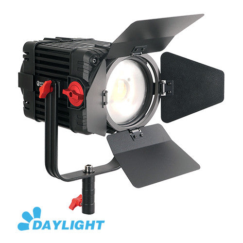 CAME-TV Boltzen 150w Fresnel Focusable LED Daylight 46800 Lux@1m