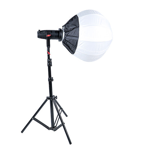 CAME-TV Collapsible Lantern Softbox with Bowens Speed Ring (3 Sizes to choose from)