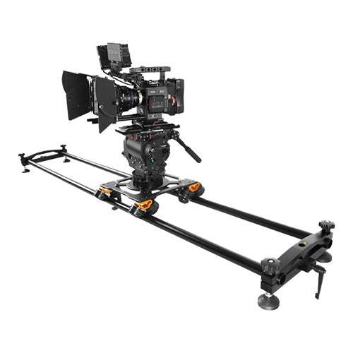 CAME-TV SL04 Adjustable Length Slider 110 Lbs / 50kg Payload
