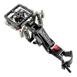 CAME-TV 1.5-12 Lbs Load Camera Video Stabilizer Single Arm GS08