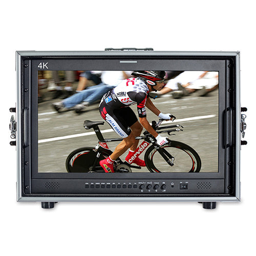 "CAME-TV 21.5"" 3G-SDI HDMI IPS Monitor Full HD With Sony V-Mount"