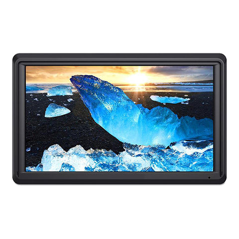 CAME-TV 5.5 Inch Field Monitor IPS 1280x720 Support 4K HDMI Input Output With Tilt Arm