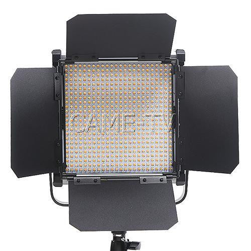 576B Bi-Color LED Panels (4 Piece Set)