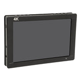 7 Inch 3G-SDI 4K HDMI On-Camera Monitor 4K-MT7S (Metal Housing)