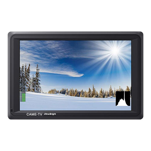 7 inch Ultra Brightness 2200nit HDMI Field Monitor