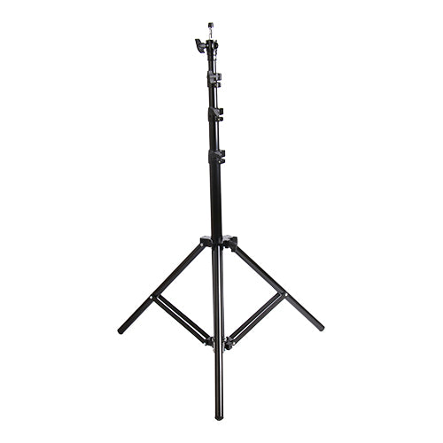 1 X Light Stand Max Work 2.4m Air-Cushion