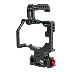 Rig For GH4 / GH5 (CAME-TV)