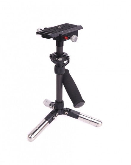 CAME-H4 Carbon Fiber Stabilizer Suitable for DSLR Cameras