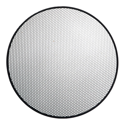 CAME-TV High CRI Bi-Color SMD Led Video Light Round Panel L2500S
