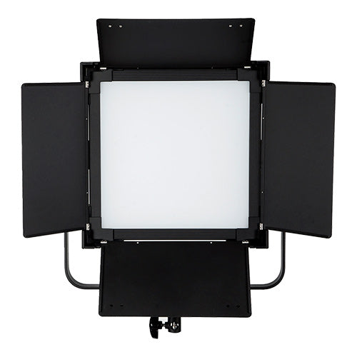 CAME-TV High CRI Bi-Color SMD Led Video Light Square Panel L2000S