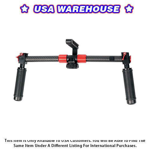 Dual Handle for Optimus and Prophet - USA Warehouse