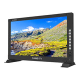 CAME-TV PRO 12G-SDI Broadcast/Production 17.3 Inches Monitor