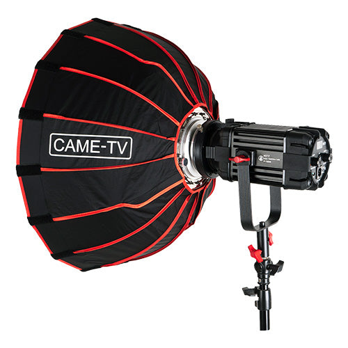 "CAME-TV Softbox 23.6"" (60cm)  with Grid and Bowens Speedring"