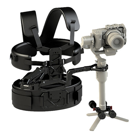 CAME-TV ST-RONINS A Video Stabilizer Specifically For The DJI RONIN S