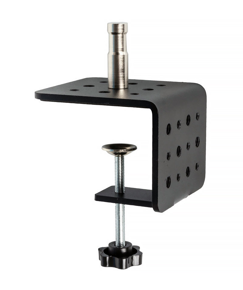 CAME-TV Heavy Duty C-Clamp Light Stand