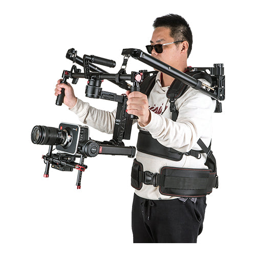 CAME-TV Vest Support for Various Gimbals