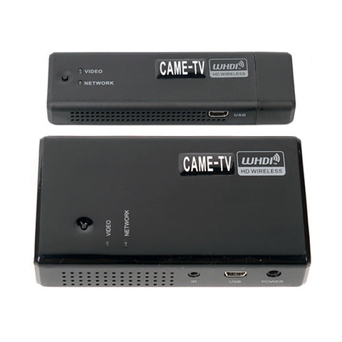 CAME-TV 50m Wireless HD Video Transmitter Receiver