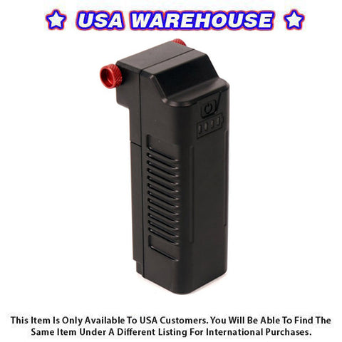 CAME-ARGO/PRODIGY Gimbal Battery Case - USA Warehouse