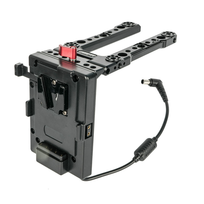 V-Mount Battery Plate For Sony FX6