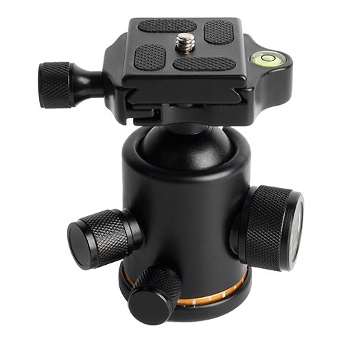 CAME-TV TP727 38mm Ball Head 33 Lbs Payload