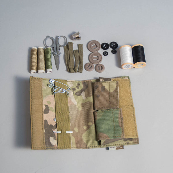 Upgraded ITC Catterick Recruit Pack