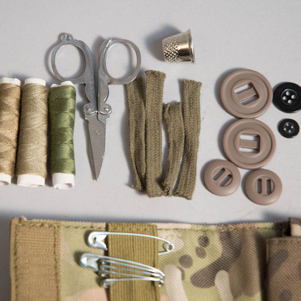 Royal Navy Sewing Kit