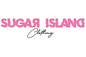 Sugar Island Clothing