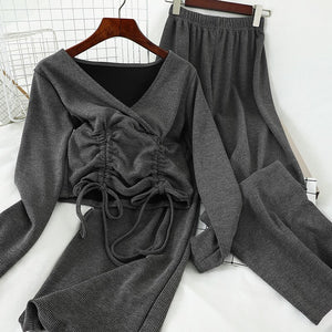 Anastasia Loungewear Set
