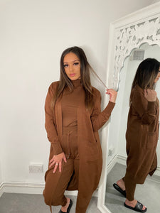 Layla Loungewear Set