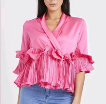 Load image into Gallery viewer, Emma Rose Blouse